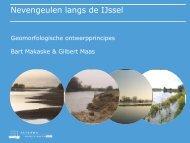 Nevengeulen langs de IJssel - VeldwerkPlaatsen