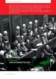 Lektion 5: Krigsförbrytelser (pdf) - Röda Korset