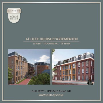 Download de brochure - Oud Seyst