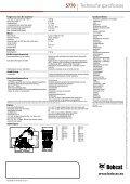 S770 Schranklader - Bobcat.eu - Page 2