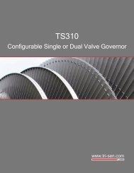 Download Datasheet (PDF, 213KB) - Tri-Sen Systems Corporation