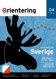 4 - Dansk Orienterings-Forbund
