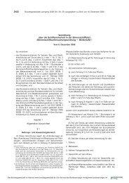 Bundesgesetzblatt Teil 1, Nr. 59 - Faolex