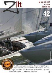 Zilt Magazine 42 - 24 september 2009