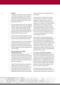 Informatievoorziening maatschappelijk vastgoed - Hospitality ... - Page 2