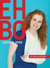 Het nieuwe praktijkboek - EHBO leren en doen
