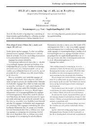 Corel Ventura - BATCH063.CHP - Forsikrings- og Erstatningsretlig ...