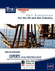 For The Oil And Gas Industry