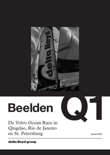 Q1 2010 - Delta Lloyd Groep