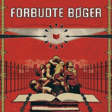 Forbudte bøger