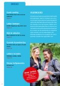 Gezond gewicht - Zuivelonline - Page 4