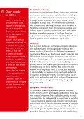 Gezond gewicht - Zuivelonline - Page 7