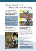 Læs mere om Fibertex ukrudtsdug - A-Flis - Page 2