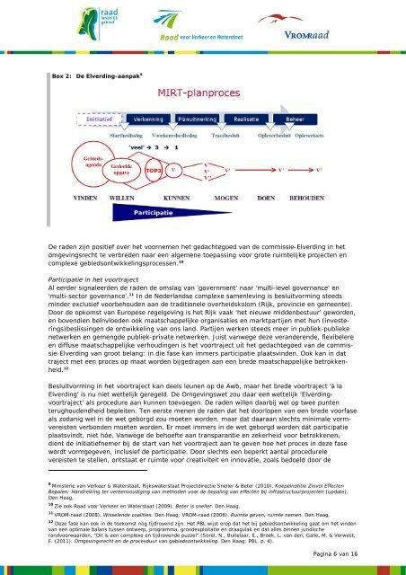 Omgevingswet: kans voor kwaliteit - Raad voor de leefomgeving en ...