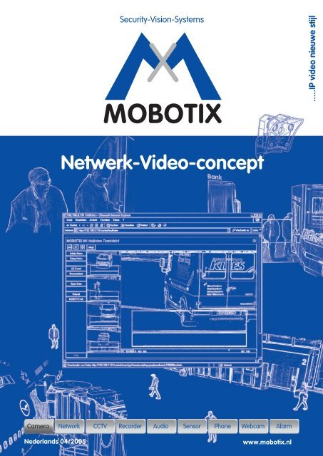 MOBOTIX - Complete Security bvba