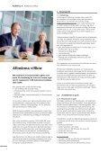 Transportvillkor - Schenker: privatpaket.se - Page 4