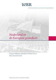 Nederland en de Europese grondwet - Oapen