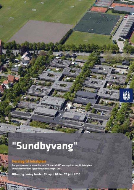 """""""Sundbyvang"""""""