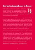 pdf publicatie - Samenlevingsopbouw - Page 5