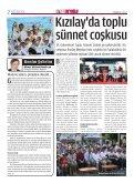 Kefken kampımız rekora koşuyor... - Beyoğlu Belediyesi - Page 2