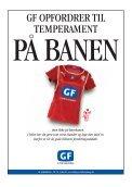 DE UØNSKEDE SPILLERE - Håndbold Spiller Foreningen - Page 2