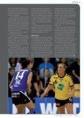 DE UØNSKEDE SPILLERE - Håndbold Spiller Foreningen - Page 7