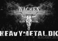 Wacken 2013 Heavymetal.dk Magasin