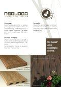 Neowood - Plastica Plaat - Page 4