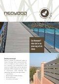 Neowood - Plastica Plaat - Page 6