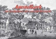 Amstelkerk, een noodgebouw met ... - theobakker.net