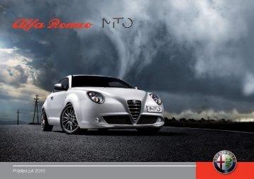 Alfa Romeo - Biezeman