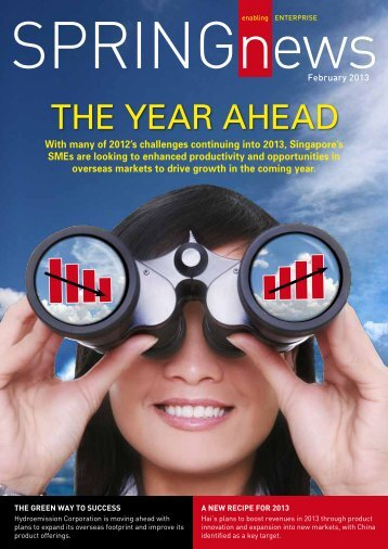 THE YEAR AHEAD - Association of Consulting Engineers Singapore