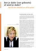 slachtoffers / daders - Unie Vrijzinnige Verenigingen - Page 4