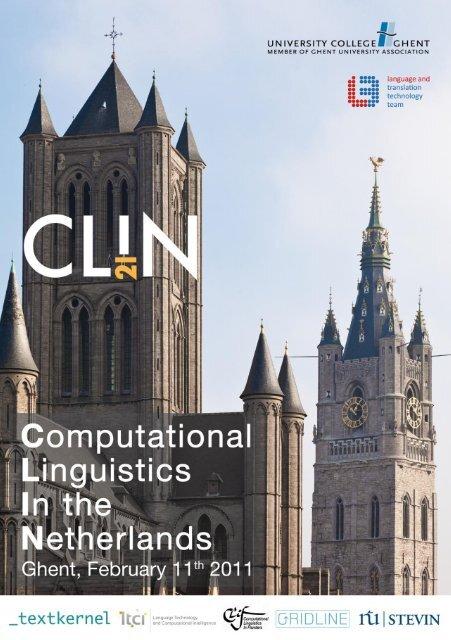 Programme booklet (pdf)