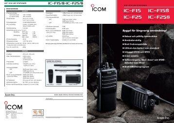 Byggd för långvarig användning! - VHF Group AS