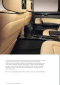 Der Phaeton Die Individualisierung - Autohaus Perski ohg - Seite 6