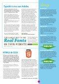 GAAT U VOLGEN IN 2012? - Emday - Page 7