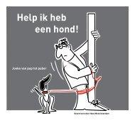 Help ik heb een hond! - Nederlandse Vereniging voor Stabij- en ...