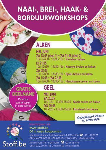 NAAI-, BREI-, HAAK- & - Winkel Alken
