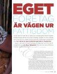 Genom att föda upp höns och sälja ägg har Manu ... - Global Reporting - Page 2