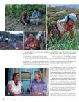 Genom att föda upp höns och sälja ägg har Manu ... - Global Reporting - Page 5