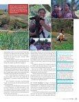 Genom att föda upp höns och sälja ägg har Manu ... - Global Reporting - Page 6