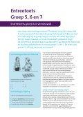 Entreetoets Compact, compleet en overzichtelijk - De Merwijck - Page 2