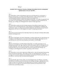 Instructie voor de veldwachters - Mijn Stad Mijn Dorp
