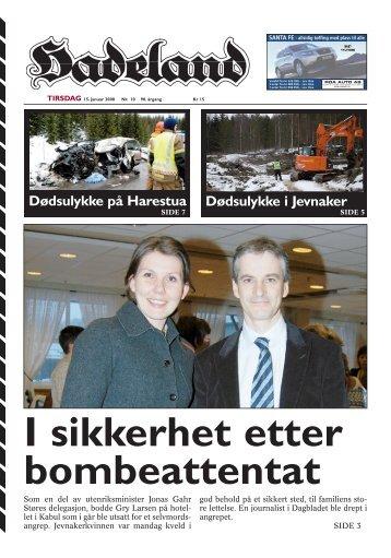 nyheter - NET17025