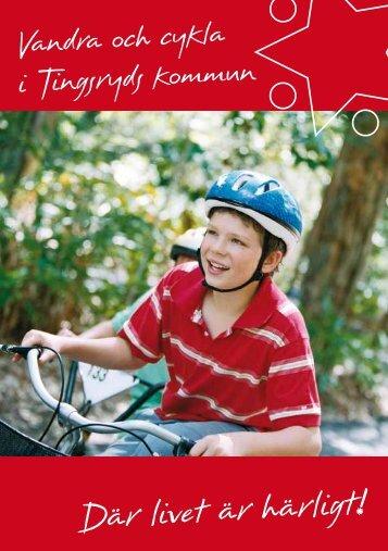 Här finns broschyren i pdf format - Tingsryds kommun