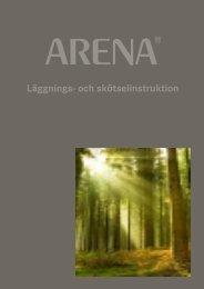 Läggningsanvisningar (sv) - Alfort & Cronholm