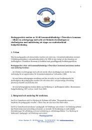 RP motion nr 10 Skolbudget (pdf) - Roslagspartiet