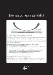 Välkommen att ladda ner vår folder här (pdf, 445 kB ) - Lernia