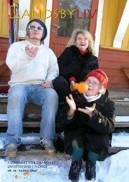 Vår 2009 - Camphill Norge